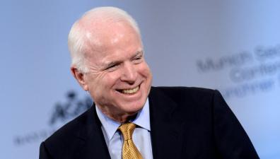 Маккейн предложил провести хакерскую атаку против России