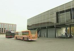 В Тарту водитель городского автобуса украл на автовокзале реанимационный аппарат