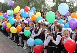 Оппозиция предлагает в два раза повысить пособие первоклассникам Нарвы