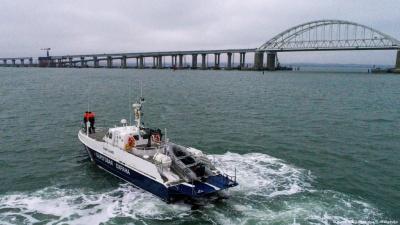 На фоне эскалации у границ Украины Россия закрывает на полгода Черное море для иностранных судов