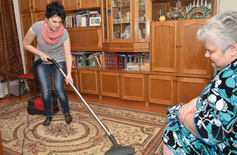 В Нарве быстро растёт количество пенсионеров по нетрудоспособности