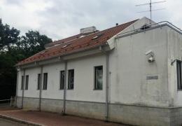 Представительство государственного соцдепартамента в Нарве поменяет адрес прописки