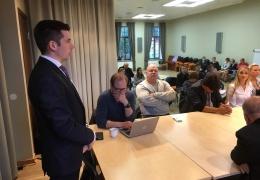 СМИ: Мартин Репинский начал активно избавляться от неугодных работников