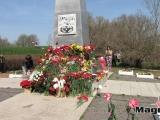 День Победы 2013 - У обелиска
