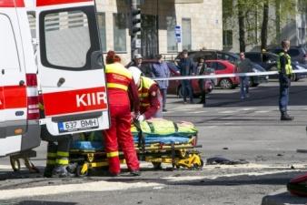 Медик: эстонская скорая выбрала не врачей, а таксистов с медобразованием