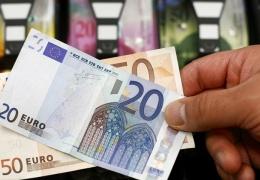 За подделку евро в Эстонии будут сажать в тюрьму