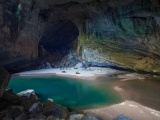 Необъятный Шондонг — самая большая пещера на Земле