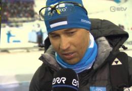 В использовании кровяного допинга признался еще один эстонский лыжник