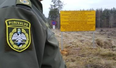 Департамент полиции и погранохраны Эстонии готов к наплыву мигрантов