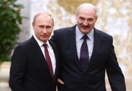 Александр Лукашенко на российские деньги готов построить порт... в России