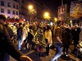 Во Франции ищут пособников террористов. В терактах погибли 128 человек