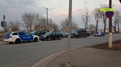 В Нарве игнорировавшего требования властей пьяного водителя остановил спецназ