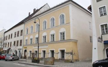 В доме Адольфа Гитлера в Австрии будут работать полицейские