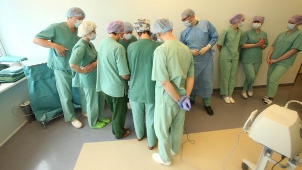 По всей Эстонии число врачей сокращается, но в Ида-Вирумаа - растет