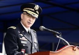 Новый главком НАТО в Европе: Россия пытается влиять на русских в странах Балтии