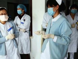 Очередной взрыв на химическом заводе в Китае - сдетонировал метанол