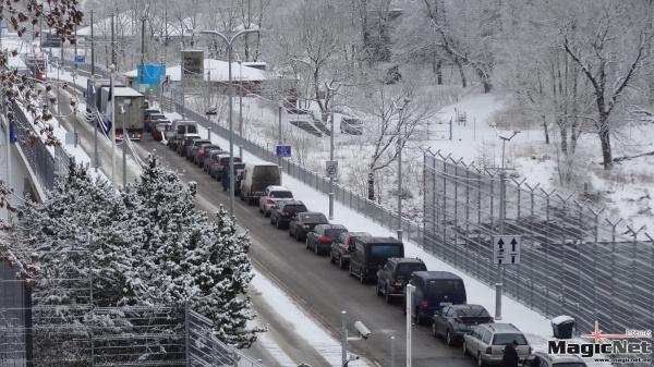 Грузоперевозчики грозят Эстонии европейским судом
