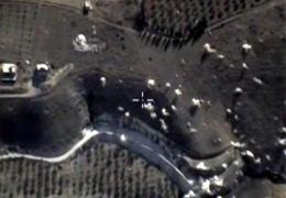 WSJ: российские самолеты бомбили позиции повстанцев, поддерживаемых ЦРУ
