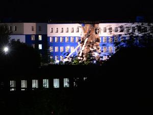 Число жертв обрушения казармы ВДВ в Омске увеличилось до 23 человек
