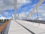 ФОТО: готов эскизный проект моста в центре Пярну