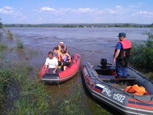 МЧС готовится к ухудшению паводковой ситуации в Иркутской области, число погибших растет
