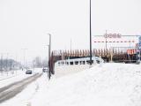 ФОТО: новый паркинг в Таллиннском аэропорту откроется 20 декабря