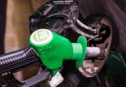 Налоговики: из-за заправки топливом за границей Эстония потеряла с начала года 20 млн евро