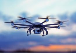 В Нарве за несанкционированный запуск дрона мужчину оштрафовали на 80 евро