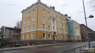 """""""Народу важно"""": в Нарве отремонтированных с помощью Kredex домов – считанные единицы"""