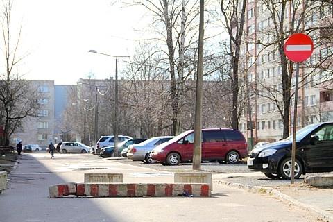 Управа предлагает выделить 100 тысяч на ремонт дорог КТ