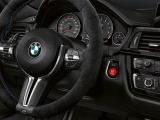 Хардкор BMW M3 CS станет самым быстрым M3 с разгоном до «сотни» за 3,7 секунды