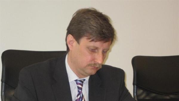 Центристы выдвигают на пост мэра Нарвы Эдуарда Эаста
