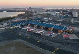 Таллиннский аэропорт: наша первая цель - восстановить полеты по 10 направлениям