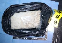 В Нарве изъяли крупную партию наркотиков: предполагаемому продавцу грозит пожизненный срок