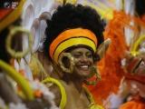 Бразильский карнавал 2014