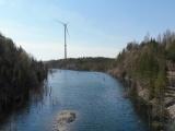 Государство готово само снести ветрогенераторы в Айдуском парке