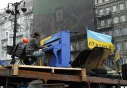 """Европейский вещательный союз пригрозил Украине отстранением от """"Евровидения"""""""