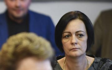 Председателем городского собрания Нарвы выбрали Ирину Янович