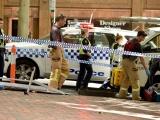 в Мельбурне автомобиль врезался в толпу пешеходов, есть погибшие