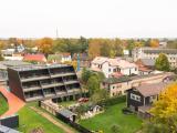 В Тарту строят квартал восьмиэтажек с террасами