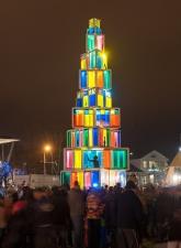 Рождественские елки со всего мира