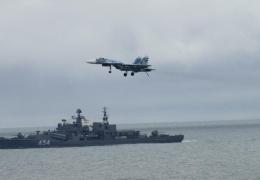 """Россия жестко ответила США на """"морскую блокаду"""""""