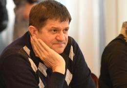 Депутата Федора Овсянникова отзовут из совета Нарвской больницы