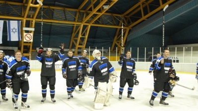ЭХС предложил Нарве провести предолимпийский хоккейный турнир