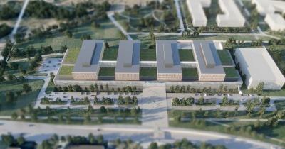 Быстрый экономический рост ставит под угрозу проект строительства Таллиннской больницы
