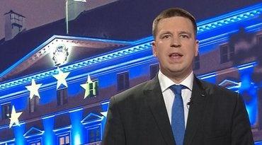 Премьер-министр обратился к жителям на тему прекращения чрезвычайного положения