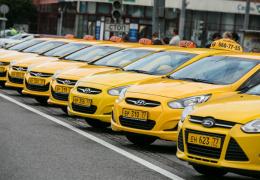 Жительница Ростова вызвала более 30 машин такси на один адрес