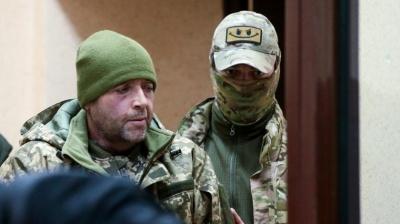 Киев подставил своих моряков в Керченском проливе