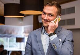 """Антон Праткунас: """"Новых идей у клуба столько, что не успеваем воплощать их в жизнь»"""