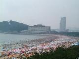 Как отдыхают в Южной Корее